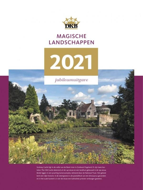 Magische Landschappen 2021